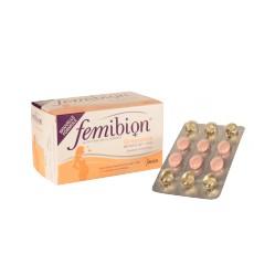 Femibion Grossesse Metafolin + DHA