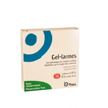 Gel Larmes 30Unid/0,5g