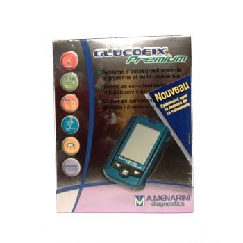 Glucofix Premium Kit lecteur de glycémie