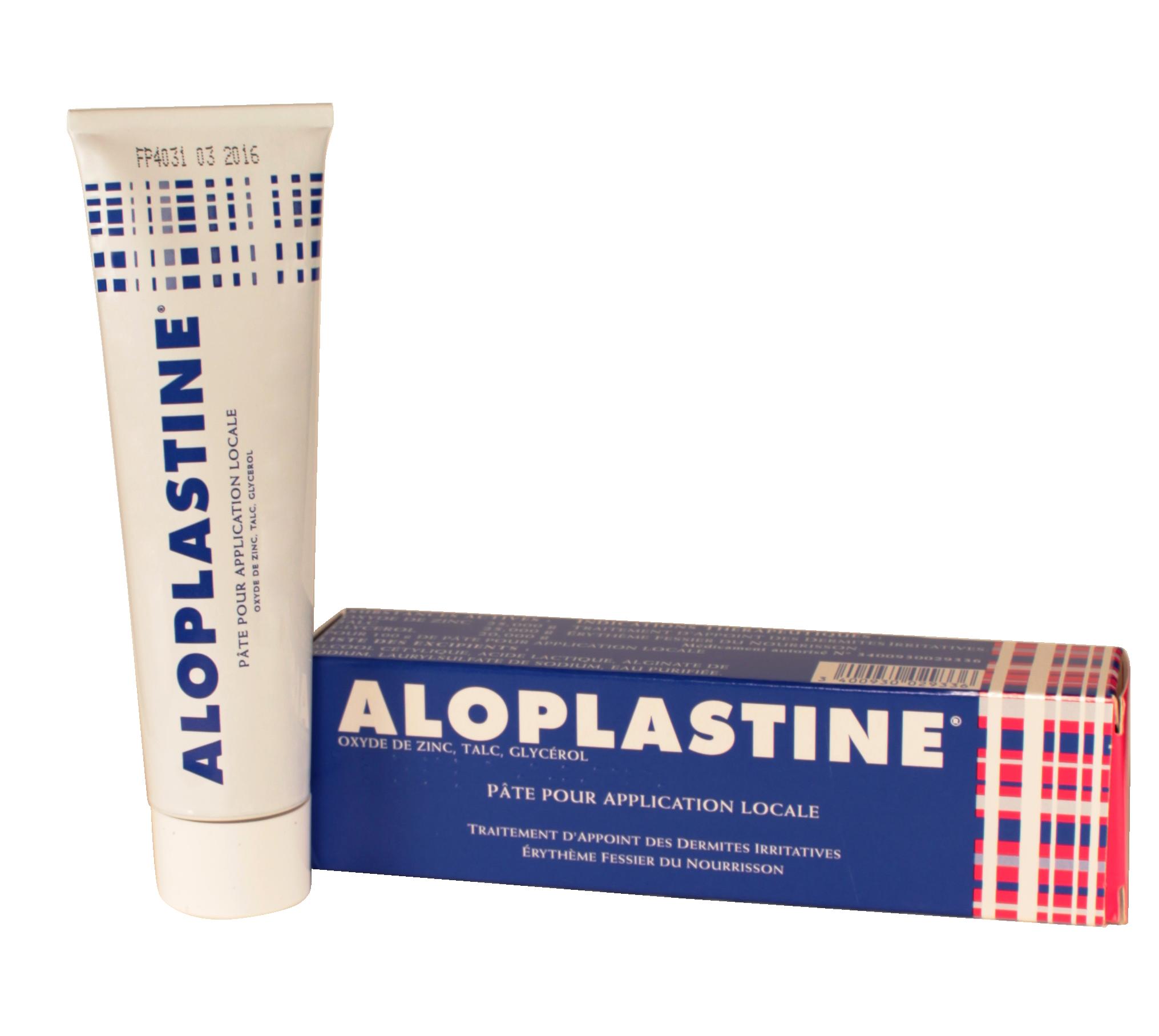 aloplastine
