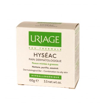 Hyseac Pain dermatologique Uriage