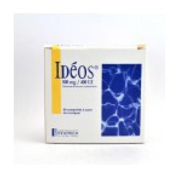 Ideos 60cpr
