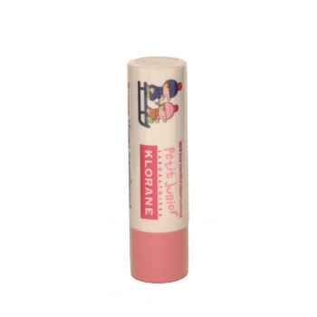 Baume lèvres fraise Klorane Junior