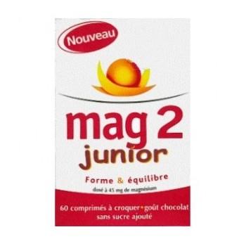 MAG 2 Cacao 60cpr