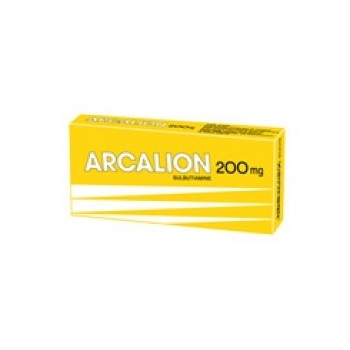 Arcalion 200mg 60cpr