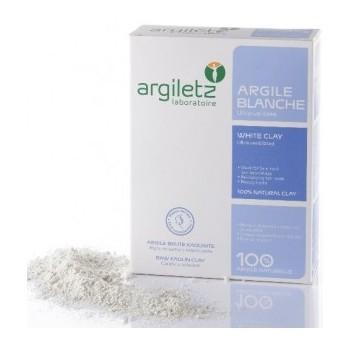Poudre argile blanche Argiletz 200g