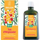 Jus d'argousier Bio 250ml...