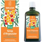 Sirop d'argousier Bio 250ml...