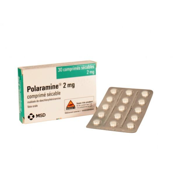 Polaramine