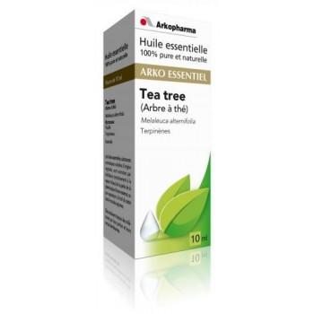 Huile essentielle Tea Tree Arko Essentiel