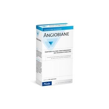 Angiobiane - Pileje - Micronutrition - e-pharmacie