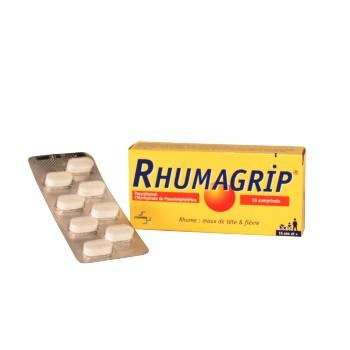 Rhumagrip 16cpr