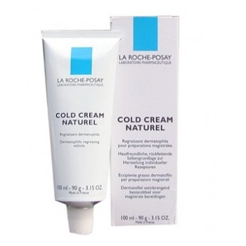 Cold Cream naturel 100ml La Roche Posay