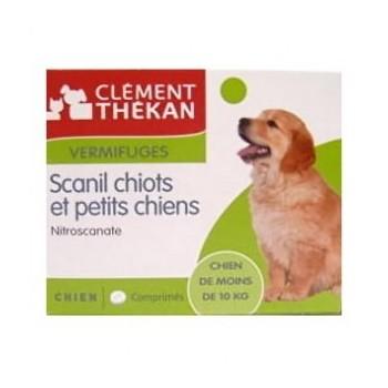Vermifuges pour vos animaux - IllicoPharma