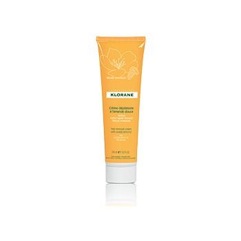 Crème dépilatoire Jambes 150ml Klorane