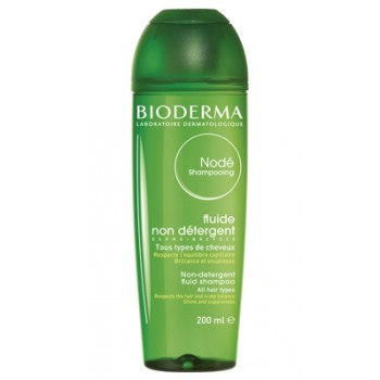 Nodé Shampooing soin 200ml Bioderma