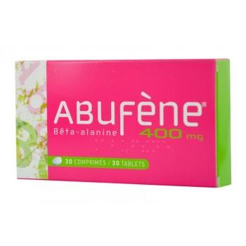 Abufène 400 mg 30cpr