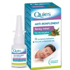 Spray nasal anti-ronflement Quiès