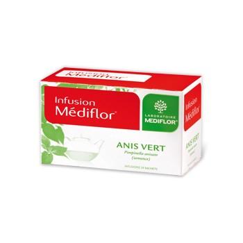Médiflor Anis vert