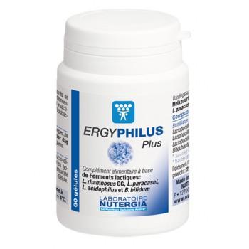 Ergyphilus Plus x30 Nutergia