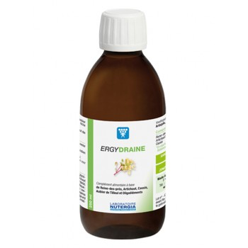 Ergydraine 250ml Nutergia
