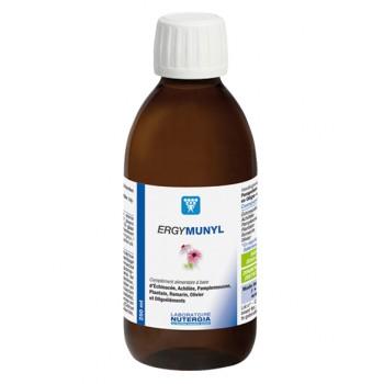 Ergymunyl 250ml Nutergia
