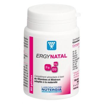 Ergynatal x60 Nutergia