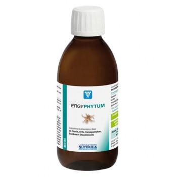 Ergyphytum 250ml Nutergia