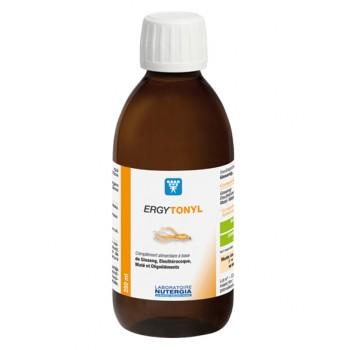 Ergytonyl 250ml Nutergia