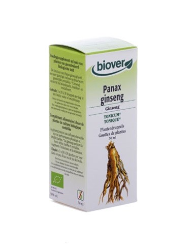 panax ginseng biover 50ml tonus sexuel pharmacie illicopharma. Black Bedroom Furniture Sets. Home Design Ideas