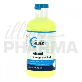 Alcool Gilbert 250ml