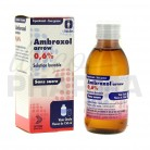 Ambroxol Arrow 0,6% 150ml