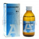 Ambroxol EG 3 mg/ml flacon 180ml