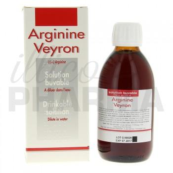 Arginine Veyron 250ml