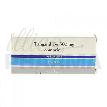Tanganil Gé 500mg 30cpr