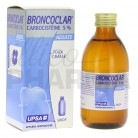 Broncoclar Sirop adulte 250ml