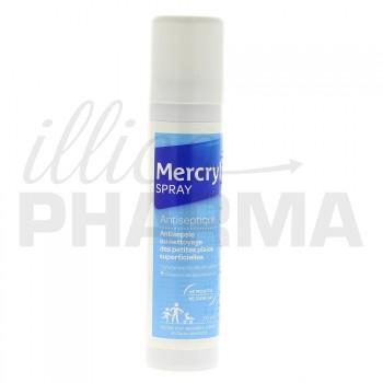 MercrylSpray 50ml