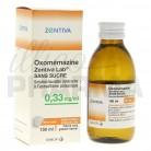 Oxomemazine Zentiva sans sucre...