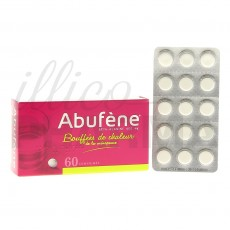 Abufene 400mg 60cpr