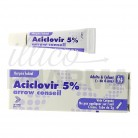 Aciclovir Arrow 5% Crème 2g