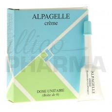 Alpagelle crème 6Doses