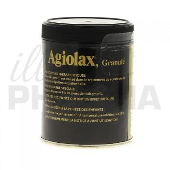 Agiolax Granulés 100g