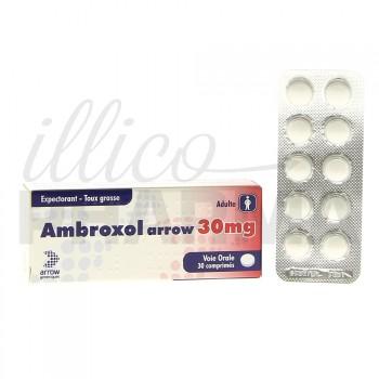 Ambroxol Arrow 30mg 30cpr