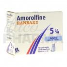 Amorolfine Ranbaxy 5% vernis...