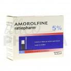 Amorolfine Ratiopharm 5% vernis...