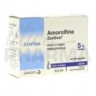 Amorolfine Zentiva 5% vernis...