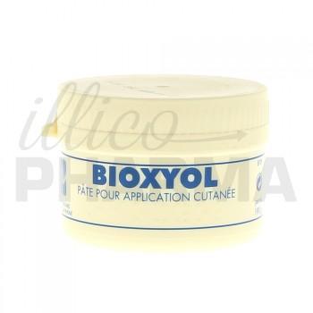 Bioxyol pot 190g