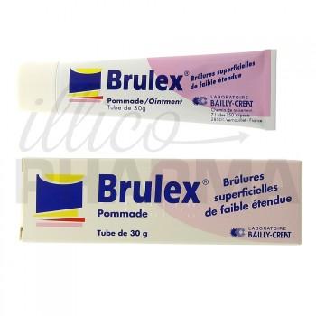 Brulex pommade 30g