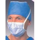 Masque chirurgical polypropylène blanc Ansell