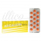 Arcalion 200mg 30cpr